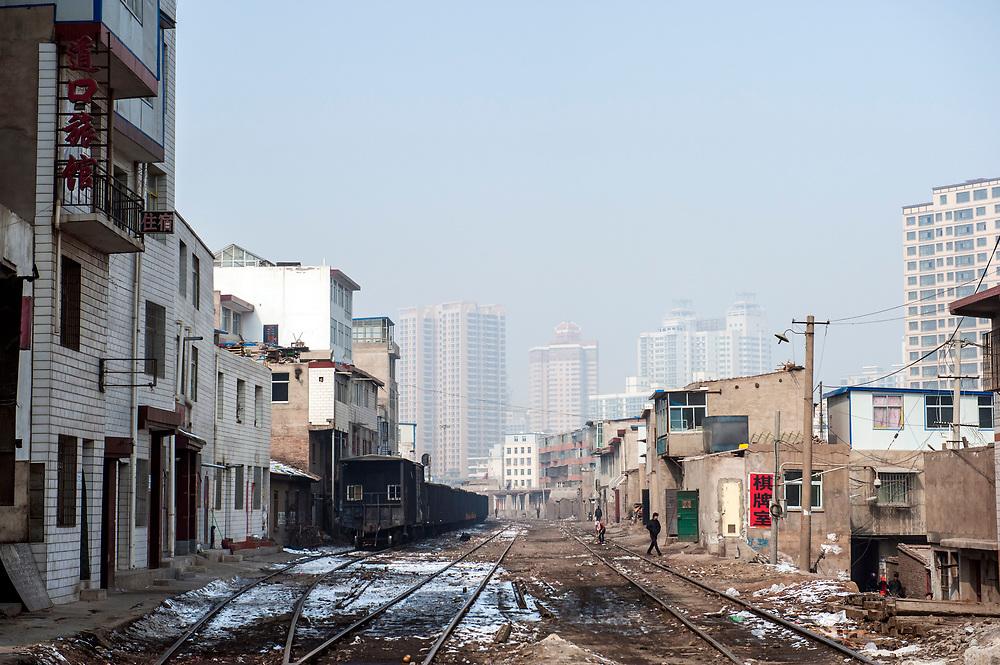 Lanzhou, Gansu Province, China