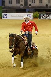 Schmutz Daniel, (SUI), BH Cielo Dry<br /> 2nd Individual Qualifier<br /> European Championships - Aachen 2015<br /> © Hippo Foto - Dirk Caremans<br /> 15/08/15