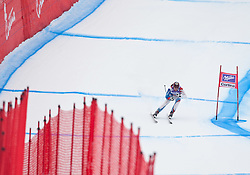 19.01.2011, Tofana, Cortina d Ampezzo, ITA, FIS World Cup Ski Alpin, Lady, Cortina, Abfahrt 1. Training, im Bild Fabienne Suter (SUI, #1)// Fabienne Suter (SUI) during FIS Ski Worldcup ladies downhill first training at pista Tofana in Cortina d Ampezzo, Italy on 19/1/2011. EXPA Pictures © 2011, PhotoCredit: EXPA/ J. Groder