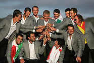 Best of Ryder Cup 2010
