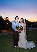 Weddings: Jenni and Jonny