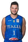Marco Giuri<br /> Nazionale Italiana Maschile Senior - Headshot<br /> FIP 2017<br /> Torino, 20/11/2017<br /> Foto M.Ceretti / Ciamillo-Castoria