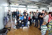 Ludwigshafen. 08.04.17 | Erlebnis Samstag bei der BASF<br /> BASF. Erlebnis Samstag im Zeichen der Sicherheit bei der BASF<br /> <br /> <br /> BILD- ID 039 |<br /> Bild: Markus Prosswitz 08APR17 / masterpress (Bild ist honorarpflichtig - No Model Release!)