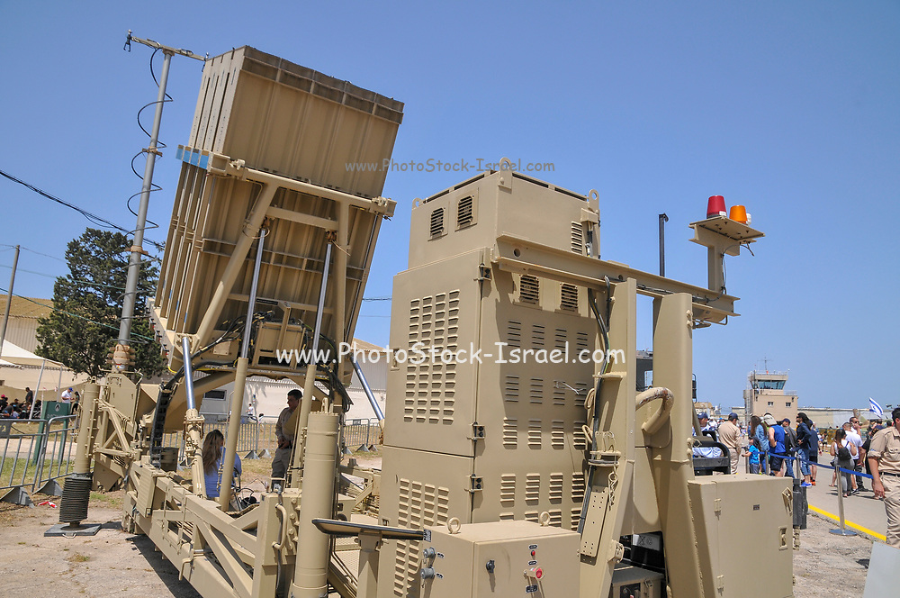 Iron Dome (Hebrew: Kipat Barzel) is a mobile air defense system developed by Rafael Advanced Defense Systems designed to intercept short-range rockets and artillery shells