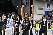 DESCRIZIONE : Beko Legabasket Serie A 2015- 2016 Dinamo Banco di Sardegna Sassari - Obiettivo Lavoro Virtus Bologna<br /> GIOCATORE : Michele Vitali<br /> CATEGORIA : Ritratto Esultanza Postgame<br /> SQUADRA : Obiettivo Lavoro Virtus Bologna<br /> EVENTO : Beko Legabasket Serie A 2015-2016<br /> GARA : Dinamo Banco di Sardegna Sassari - Obiettivo Lavoro Virtus Bologna<br /> DATA : 06/03/2016<br /> SPORT : Pallacanestro <br /> AUTORE : Agenzia Ciamillo-Castoria/C.Atzori