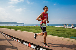 I feel Slovenia Ironman 70.3 Slovenian Istra 2018, on September 23, 2018 in Izola / Isola, Slovenia. Photo by Vid Ponikvar / Sportida