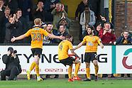 Cambridge United v Accrington Stanley - EFL League 2 - 01/10/2016