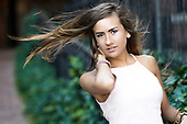 Shayna - Senior Gallery