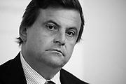 Carlo Calenda. Presentation of the National Energy Strategy. Rome 10 november 2017. Christian Mantuano / OneShot