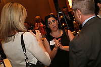 Scottsdale Leadership Reception Haute Event Photography