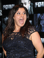 Nina Wadia Four UK Premiere, Empire Cinema, Leicester Square, London, UK. 10 October 2011. Contact: Rich@Piqtured.com +44(0)7941 079620 (Picture by Richard Goldschmidt)