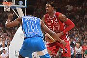 DESCRIZIONE :  Lega A 2014-15  EA7 Milano -Banco di Sardegna Sassari playoff Semifinale gara 7<br /> GIOCATORE : Brooks MarShon<br /> CATEGORIA : Low Tecnica<br /> SQUADRA : EA7 Milano<br /> EVENTO : PlayOff Semifinale gara 7<br /> GARA : EA7 Milano - Banco di Sardegna Sassari PlayOff Semifinale Gara 7<br /> DATA : 10/06/2015 <br /> SPORT : Pallacanestro <br /> AUTORE : Agenzia Ciamillo-Castoria/Richard Morgano<br /> Galleria : Lega Basket A 2014-2015 Fotonotizia : Milano Lega A 2014-15  EA7 Milano - Banco di Sardegna Sassari playoff Semifinale  gara 7<br /> Predefinita :