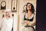 L'heure espagnole, Kammeroper Wien, 2015 (Regie: Philipp M. Krenn)
