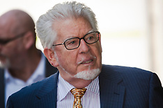 2014-06-19 Rolf Harris court appearance