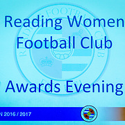 Reading Women FC Awards Evening