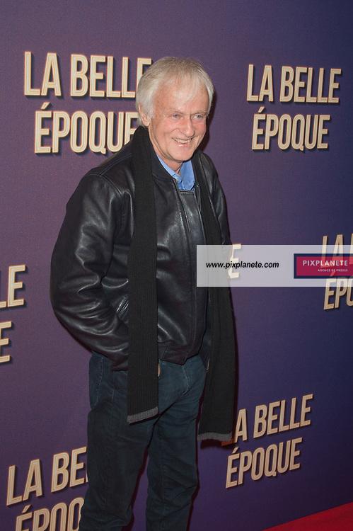 Dave Avant première du film La Belle Epoque Jeudi 17 Octobre 2019 Gaumont Opéra Paris
