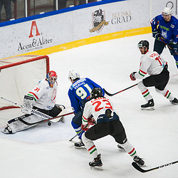 20190207: SLO, Ice Hockey - Euro Ice Hockey Challenge 2019, Slovenia vs Hungary