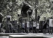 © Filippo Alfero<br /> Parkour Torino, Move for Passion terza edizione<br /> Torino, 21/05/2016