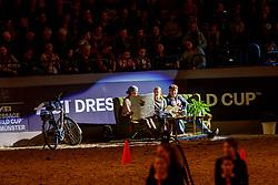 Pferdesport im Mittelpunkt Nortorf<br /> Neumünster - VR Classics 2020<br /> Schauwettbewerb der Volksbanken Raiffeisenbanken und easyCredit<br /> 27. Neumünsteraner Schauwettbewerb der Reitvereine<br /> 13. Februar 2020<br /> © www.sportfotos-lafrentz.de/Stefan Lafrentz