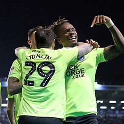 Portsmouth v Peterborough United