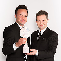 Hosts And and Dec