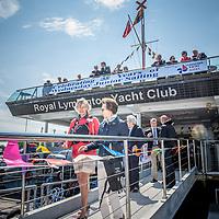 35th Junior Wednesday Sailing