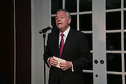 U.S. Ambassador Robert Tuttle, Maricopa Partnership for Arts and Culture,  Arizona Office of Tourism, and Arizona Department of Commerce<br />