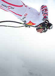 14.12.2011, Saslong, Groeden, ITA, FIS Weltcup Ski Alpin, Herren, 1. Training Abfahrt, im Bild Markus Duerager (AUT) // Markus Duerager of Austria during 1st practice session men's downhill at FIS Ski Alpine Worldcup at Saslong in Groeden, Italy on 2011/12/14. EXPA Pictures © 2011, PhotoCredit: EXPA/ Johann Groder