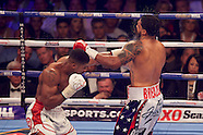 Anthony Joshua v Dominic  Breazeale 250616