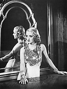 Bette Davis (1908-1989) as an infatuated 'flapper' in 'The Rich Are Always With Us', 1932