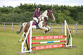 05 - 07th July - Show Jumping