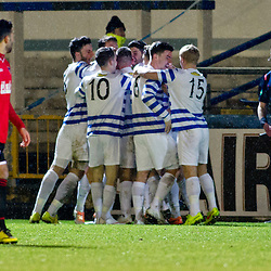 Morton v Dunfermline | Scottish League One | 24 January 2015