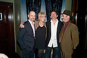 DAVID HYDE PIERCE; JOANNA LUMLEY; MATHEW WARCHUS; MARK RYLANCE, LA B&aelig;TE PRESS NIGHT, COMEDY THEATRE, PANTON STREET, SW1 After party at CafŽ de Paris, 3-4 Coventry Street, 7 July 2010. .-DO NOT ARCHIVE-&copy; Copyright Photograph by Dafydd Jones. 248 Clapham Rd. London SW9 0PZ. Tel 0207 820 0771. www.dafjones.com.<br /> DAVID HYDE PIERCE; JOANNA LUMLEY; MATHEW WARCHUS; MARK RYLANCE, LA B&Ecirc;TE PRESS NIGHT, COMEDY THEATRE, PANTON STREET, SW1 After party at Caf&eacute; de Paris, 3-4 Coventry Street, 7 July 2010. .-DO NOT ARCHIVE-&copy; Copyright Photograph by Dafydd Jones. 248 Clapham Rd. London SW9 0PZ. Tel 0207 820 0771. www.dafjones.com.