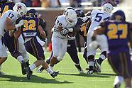 NCAA FB: University of Mary Hardin-Baylor vs. Linfield College (11-29-14)