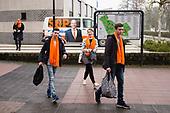 Kees van der Staaij / SGP / Torentje debat