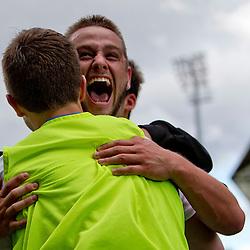Dunfermline v Cowdenbeath   Scottish League One   15 August 2015