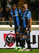 Club Brugge v KV Mechelen - 15 September 2017