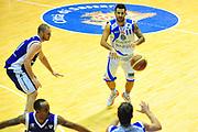 DESCRIZIONE : Sassari Lega A 2012-13 Dinamo Sassari Lenovo Cant&ugrave; Quarti di finale Play Off gara 2<br /> GIOCATORE : Brian Sacchetti<br /> CATEGORIA : Passaggio<br /> SQUADRA : Dinamo Sassari<br /> EVENTO : Campionato Lega A 2012-2013 Quarti di finale Play Off gara 2<br /> GARA : Dinamo Sassari Lenovo Cant&ugrave; Quarti di finale Play Off gara 2<br /> DATA : 11/05/2013<br /> SPORT : Pallacanestro <br /> AUTORE : Agenzia Ciamillo-Castoria/M.Turrini<br /> Galleria : Lega Basket A 2012-2013  <br /> Fotonotizia : Sassari Lega A 2012-13 Dinamo Sassari Lenovo Cant&ugrave; Play Off Gara 2<br /> Predefinita :