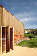 lowlands park middlsex harrow theatre outdoor