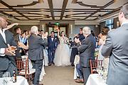 Chrissy & Brad's Summer Whistlebear Wedding