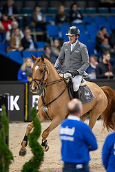 Weishaupt Philipp, GER, Che Fantastica<br /> Stuttgart - German Masters 2018<br /> © Hippo Foto - Stefan Lafrentz