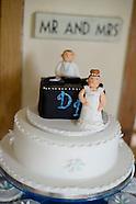Deborah & Dave Wedding