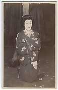 Male actor, Nakamura Kabuki Theater,<br /> Osaka, 1920s, silver gelatin bromide post card.<br /> <br /> Part of a set of 27 postcards<br /> Price: ¥95,000 JPY (set price)<br /> <br /> <br /> <br /> <br /> <br /> <br /> <br /> <br /> <br /> <br /> <br /> <br /> <br /> <br /> <br /> <br /> <br /> <br /> <br /> <br /> <br /> <br /> <br /> <br /> <br /> <br /> <br /> <br /> <br /> <br /> <br /> <br /> <br /> <br /> <br /> <br /> <br /> <br /> <br /> <br /> <br /> <br /> <br /> <br /> <br /> <br /> <br /> <br /> <br /> <br /> <br /> <br /> <br /> <br /> <br /> <br /> <br /> <br /> <br /> <br /> <br /> <br /> <br /> <br /> <br /> <br /> <br /> <br /> <br /> <br /> <br /> <br /> <br /> <br /> <br /> <br /> <br /> <br /> <br /> <br /> <br /> .