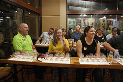 Applebee's Employees toured Bourbon Country in Kentucky, Wednesday, Sept. 21, 2016 at Maker's Mark and Jim Beam in Lebanon and Cleremont.