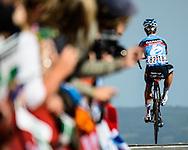 Tour of Britain - Stage 6 - Dartmoor - 137km