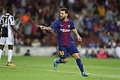 FOOTBALL - UEFA CHAMPIONS LEAGUE - FC BARCELONA v JUVENTUS FC 120917