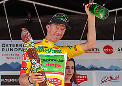 05.07.2017, Altheim, AUT, Ö-Tour, Österreich Radrundfahrt 2017, 3. Etappe von Wieselburg nach Altheim (226,2km), im Bild Sep Vanmarcke (BEL, Cannondale Drapac Professional Cycling Team) // Sep Vanmarcke (BEL, Cannondale Drapac Professional Cycling Team) during the 3rd stage from Wieselburg to Altheim (199,6km) of 2017 Tour of Austria. Altheim, Austria on 2017/07/05. EXPA Pictures © 2017, PhotoCredit: EXPA/ JFK