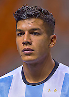 Fifa Men´s Tournament - Olympic Games Rio 2016 - <br /> Argentina National Team -  <br /> Lucas Romero