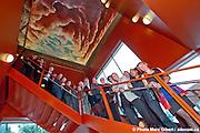 Remise du Prix d'Excellence en Architecture de l'ordre des Architectes du Québec PEA-OAQ à  Théâtre Denise Pelletier / Montreal / Canada / 2011-09-07, © Photo Marc Gibert / adecom.ca