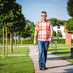 20200729: SLO, People - Portrait of Peter Pucnik